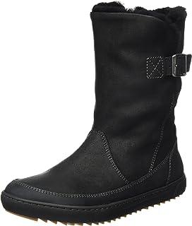 BIRKENSTOCK Damen Westford Stiefel: : Schuhe