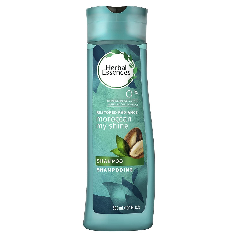 Herbal Essences Moroccan My Shine Nourishing Shampoo 10.1 Fl Oz
