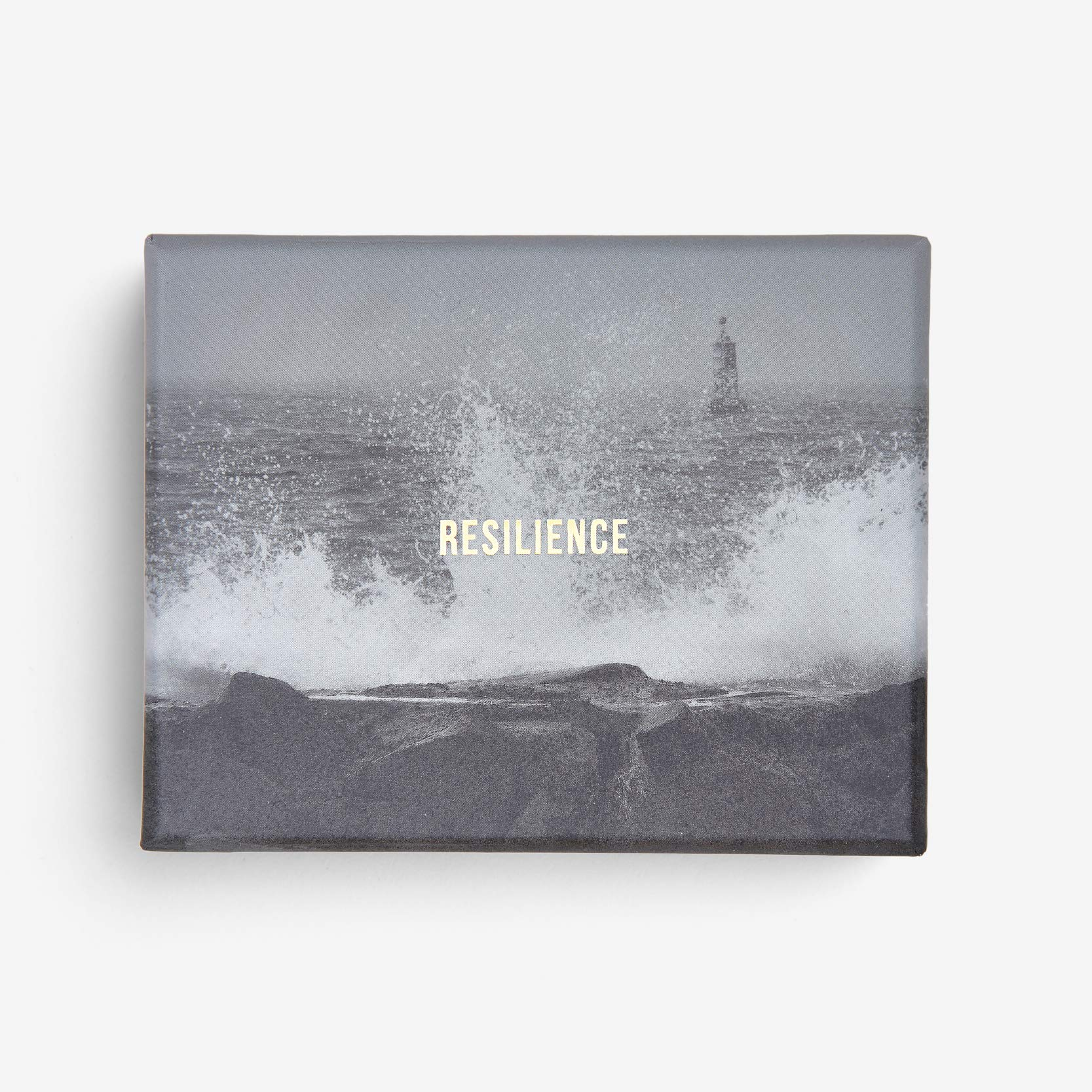 The School of Life - Resilience Cards - Find Confidence in the Face of Adversity