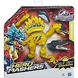 Jurassic World: Hero Mashers: Hybrids - Spinosaurus / Mosasaurus