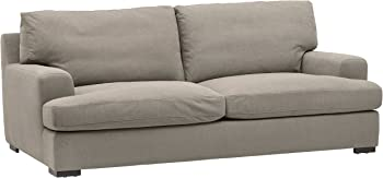 Stone & Beam Lauren Down Filled Oversized Sofa Couch