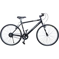 Atlas Ultimate City 26T Matt Black
