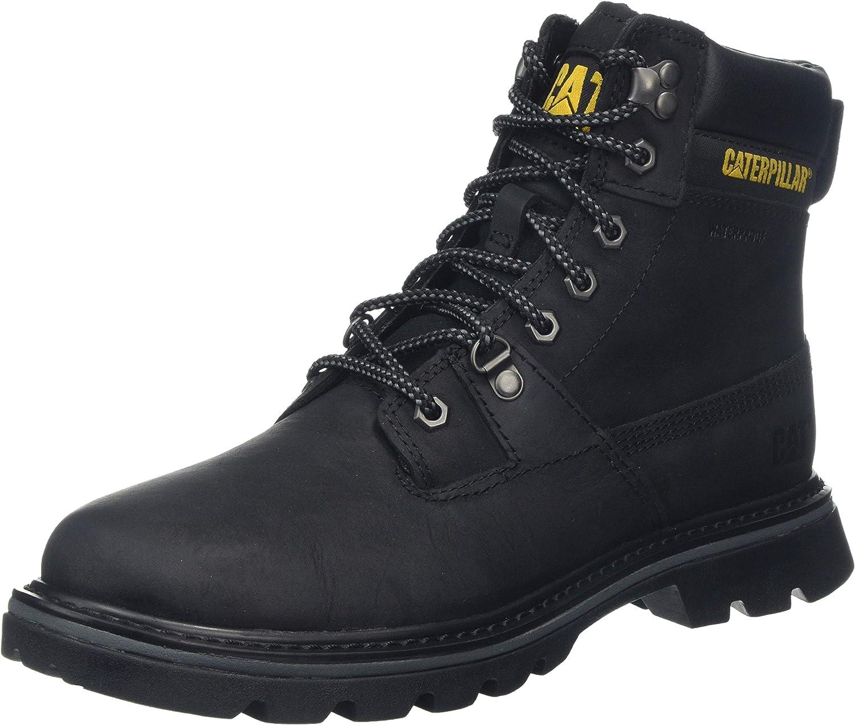 CAT Footwear Mens Ryman Wp Classic Boots