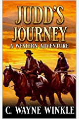 Judd's Journey: A Western Adventure Kindle Edition