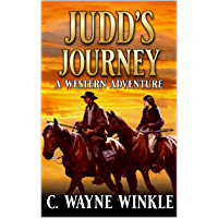 Judd's Journey: A Western Adventure