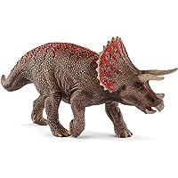 Schleich 15000 Triceratops Toy Figure, Gray