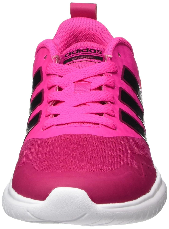 new arrivals 95012 108b6 adidas Damen Cloudfoam Lite Flex W Sneaker Amazon.de Sport
