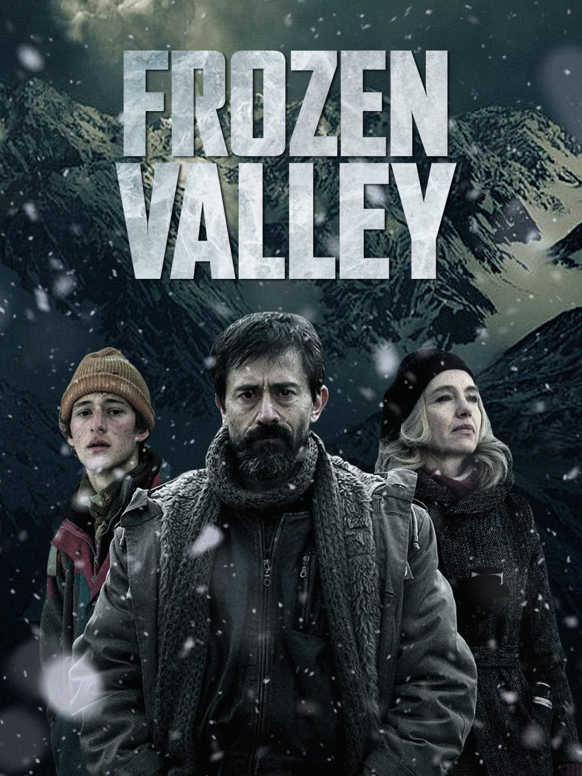 Frozen Valley on Amazon Prime Video UK