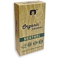 mea ame Organic Menthol Smokes