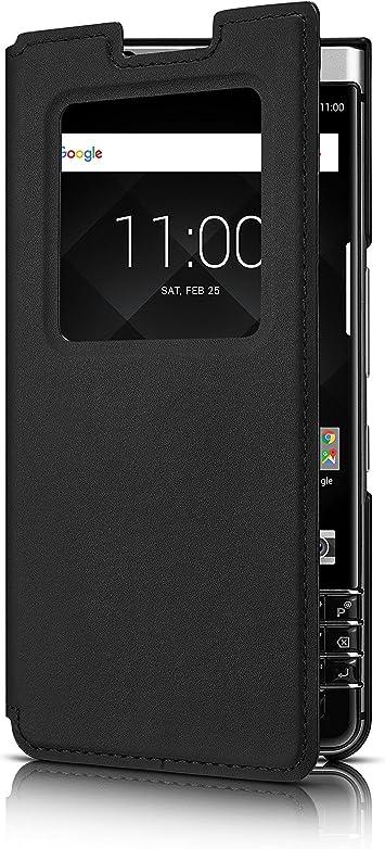 BlackBerry Keyone Negro Smart Bolsillo FCB 100: Amazon.es: Electrónica