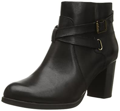 Sperry Top-Sider Women's Dasher Belle Boot, Black, ...