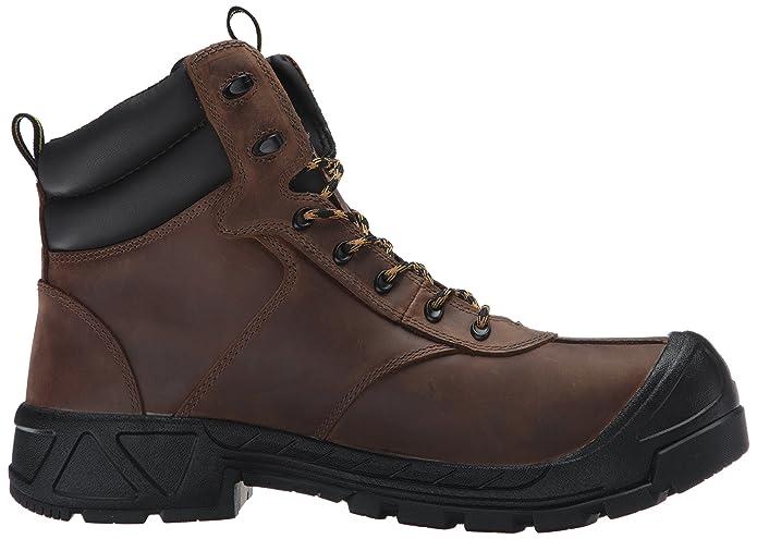 6e33c99a399 Amazon.com | KEEN Utility Men's Warren ESD Work Boot | Industrial ...