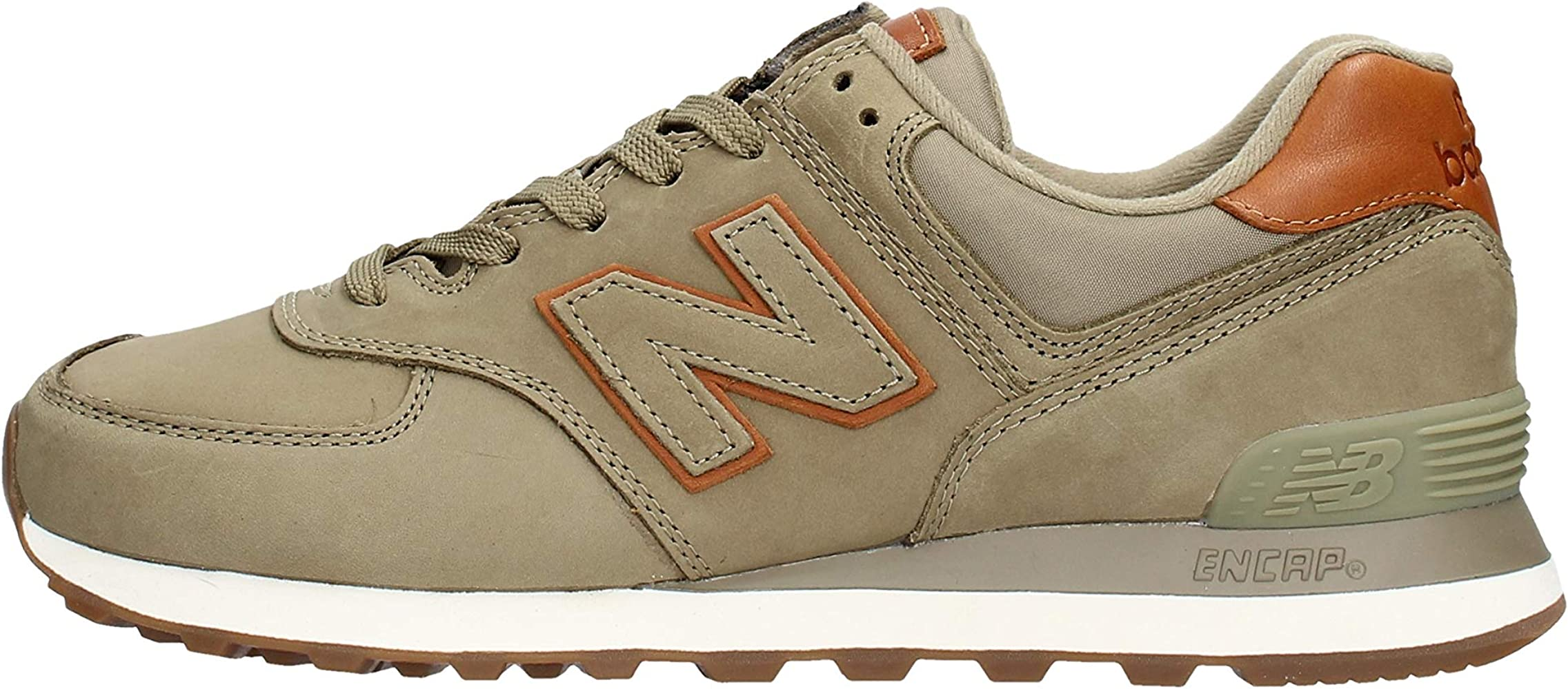 new balance 574 uomo primavera estate
