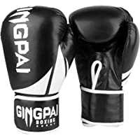 XGRIPE Boxing Gloves for Kids Gift Box Children Martial Arts Training Equipment PU Flex Leather MMA Boys /& Girls Punching Bag Gloves Kickboxing Muay Thai Youth Junior Gloves.