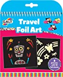 Galt Toys Travel Foil Art