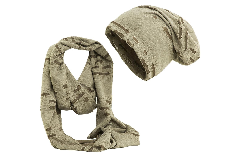 45236557b8db shenky - Set Bonnet et écharpe  1540905140-105879  - €14.79