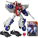 Transformers: Generations Power of The Primes Voyager Class Star Scream