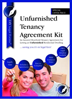 Lodger agreement kit latest edition includes all you need to top of the range premium quality tenancy agreement kit unfurnished platinumwayz