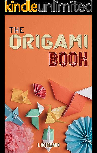 Amazon.com: Origami Extravaganza! Folding Paper, a Book, and a Box ... | 600x384