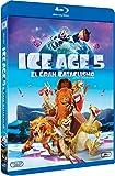 Ice Age El Gran Cataclismo [Blu-ray]