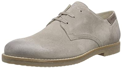 quality design ab0a4 c18bc Strellson New Howard Derby Lace Suede, Men's Derby Lace-Up ...