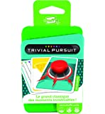 Shuffle Go - 100205034 - Trivial Pursuit - Jeu De Cartes