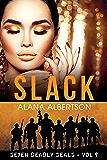 Slack (Seven Deadly SEALs Book 9)