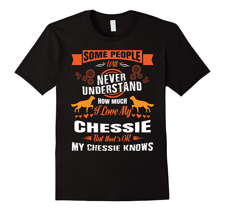 I Love My Chesapeake B...