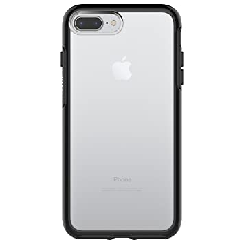 otterbox symmetry clear coque iphone 8 plus