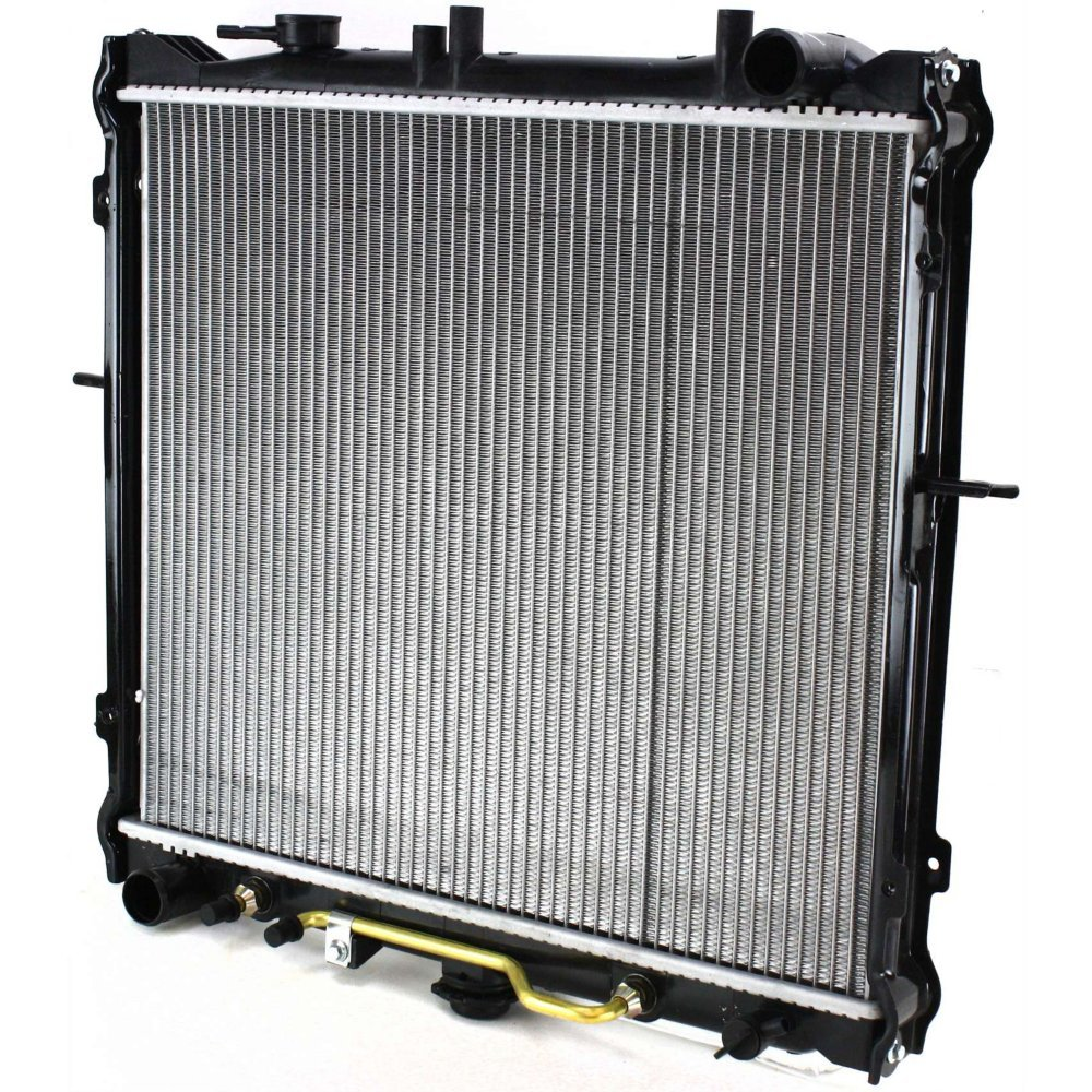 Brand New RADIATOR FOR KIA FITS SPORTAGE 2.0 L4 4CYL 1995-2001