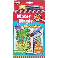 Galt Water Magic Sihirli Kitap Kim Saklanıyor? 3 Yaş+ 1005038