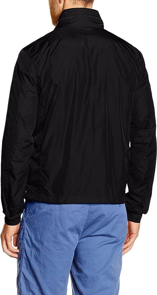 Polo Ralph Lauren Retford WB-Lined-Jacket Chaqueta, Negro (Polo ...