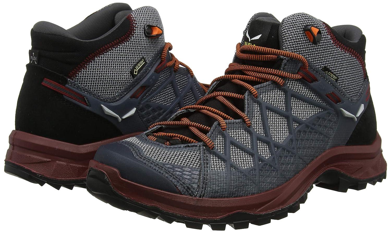 Salewa Herren Herren Herren Ms Wild Hiker Mid GTX Trekking- & Wanderstiefel e40b03