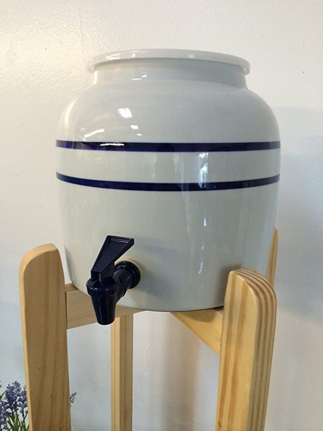 Dispensador de agua de cerámica de porcelana, diseño de ...