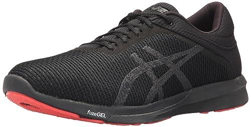 311067f815db ASICS Mens fuzeX Rush cm Running Shoe  Buy Online at Low Prices in India -  Amazon.in