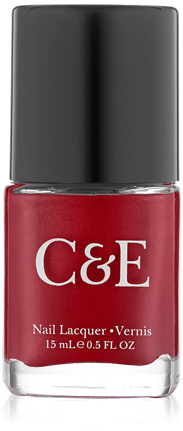 Crabtree & Evelyn Nail Lacquer, Apple 15 ml: Amazon.co.uk: Beauty