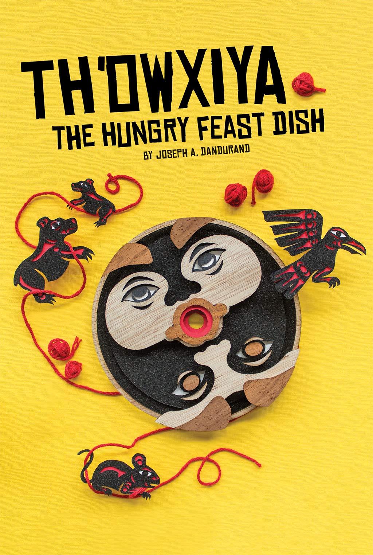 Th'owxiya: the hungry feast dish