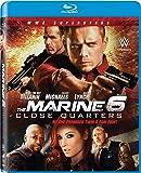 The Marine 6: Close Quarters [Blu-ray]