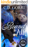 Bound By Air: The Wardens of Terra Book 1