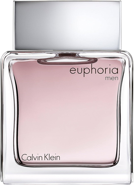Calvin Klein Euphoria Men Agua de Colonia - 100ml