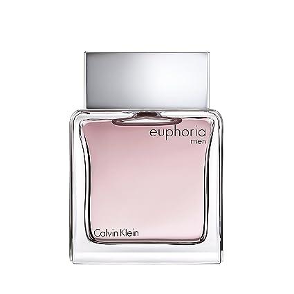 Calvin Klein Euphoria Men Agua de Colonia - 450 gr