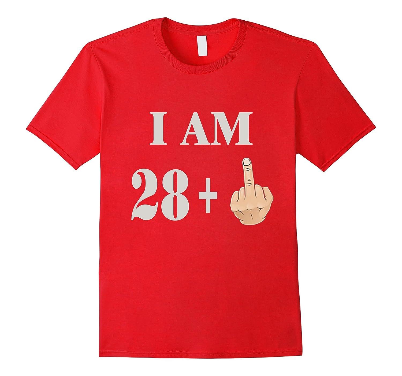 29th gift ideas birthday Man Eagle Funny T shirt-TH