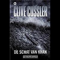 De schat van Khan: een Dirk Pitt avontuur (Dirk Pitt-avonturen)