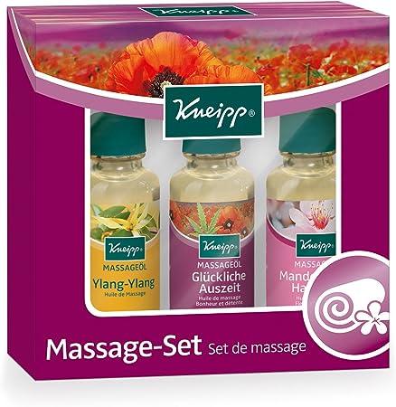 massageöl kneipp