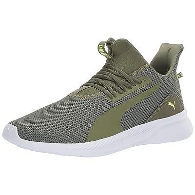 PUMA Men's Tishatsu Fresh Sneaker | Fashion Sneakers