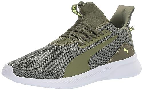 ff5b05a3 Puma Tishatsu Fresh Tenis para Hombre: Amazon.com.mx: Ropa, Zapatos ...