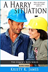 A Harry Situation (The Coach's Boys Series Book 3) Kindle Edition