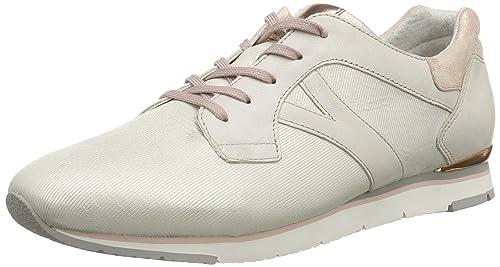 Gabor - Chaussures Femme, Multicolore (41 Panna / Crème / Rame), Taille 40