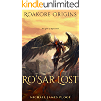 Ro'Sar Lost: A Legends of Agora Short Story