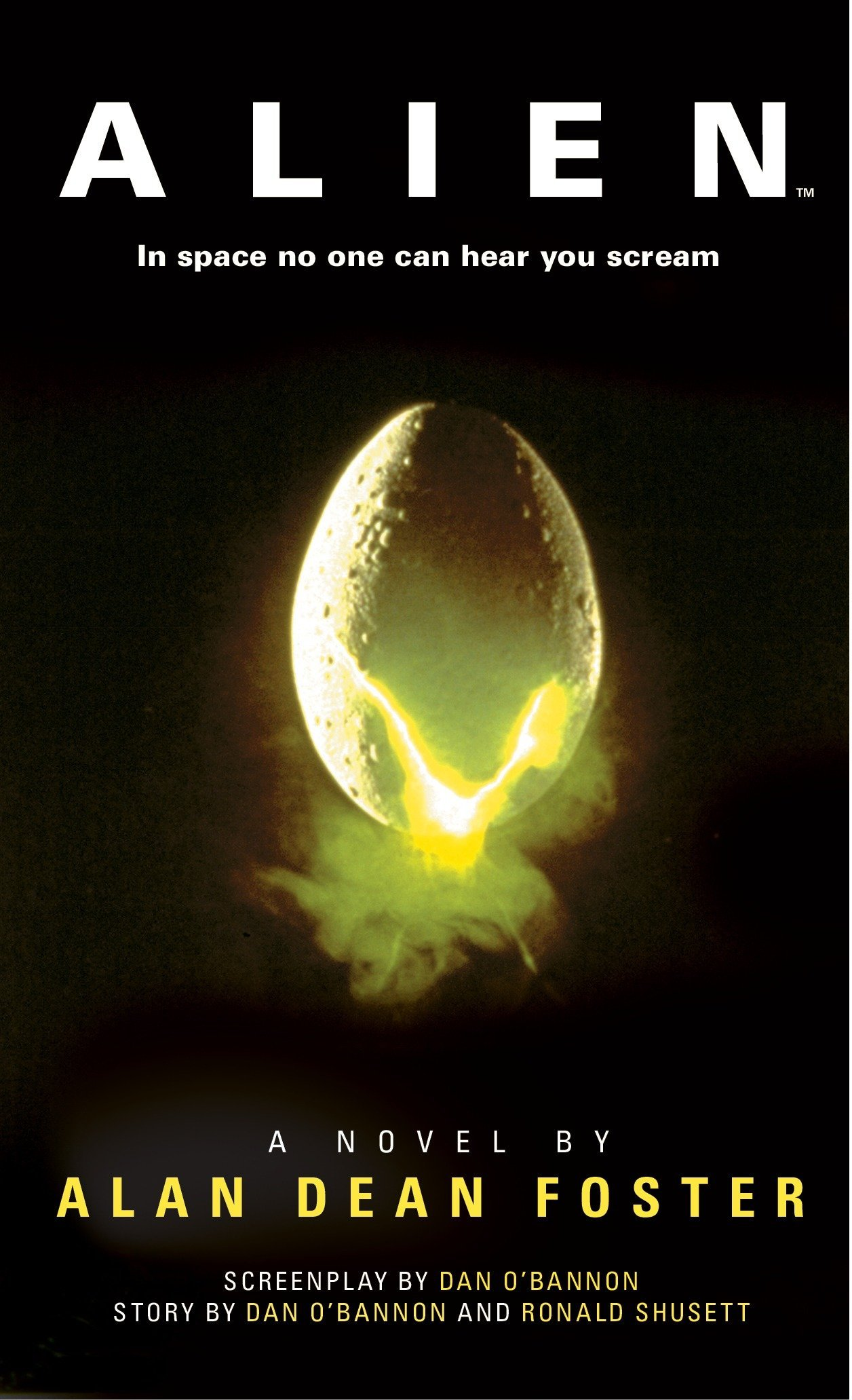 Image result for alien foster book